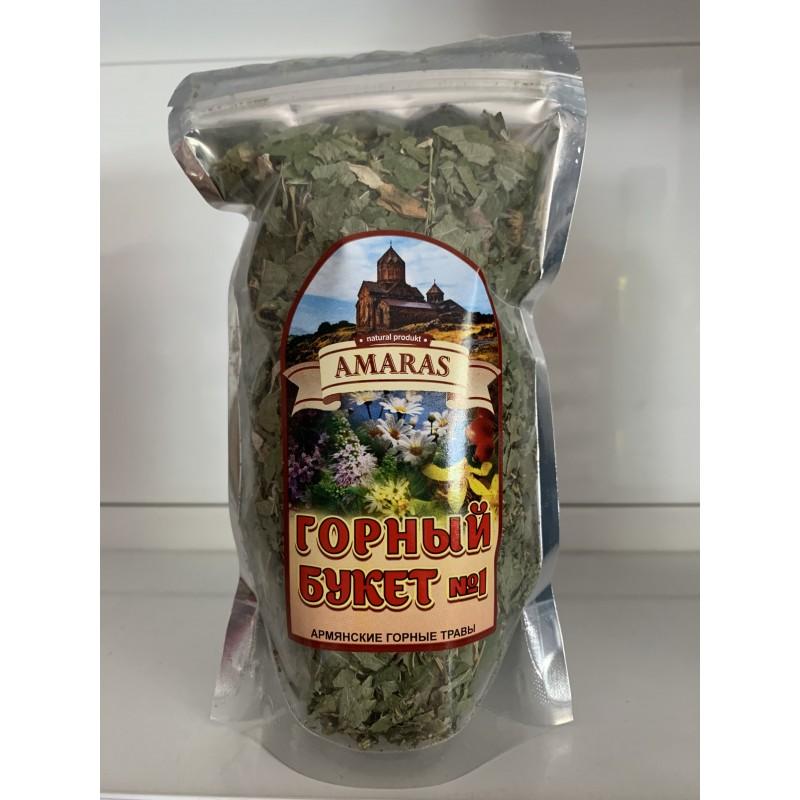 Чай Горный букет № 1  60 гр.