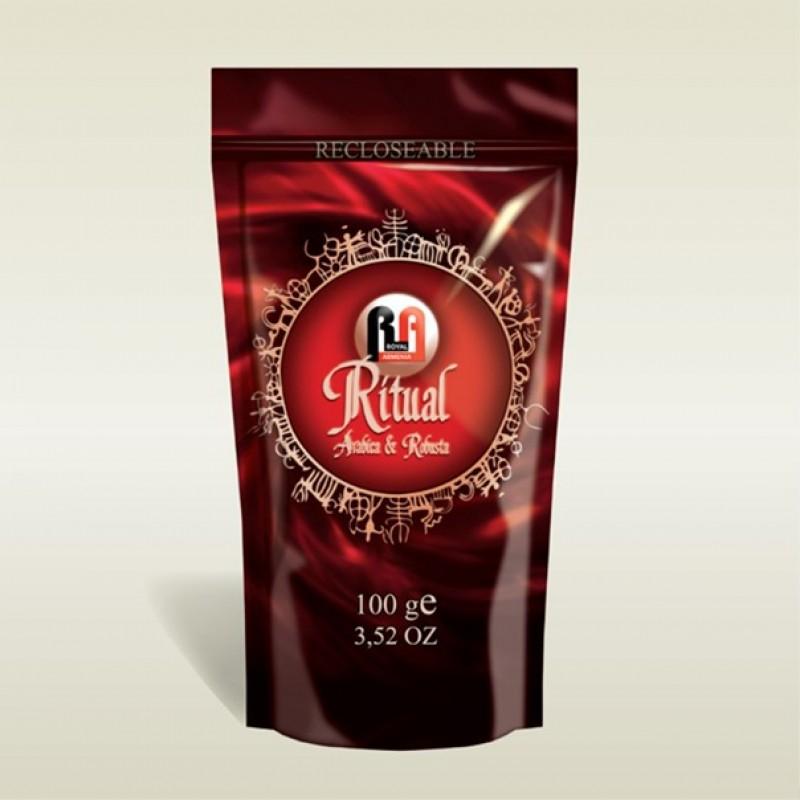 Кофе Роял Армения Ритуал 100 гр.