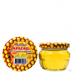 Мёд Горный Армянский 180 гр.