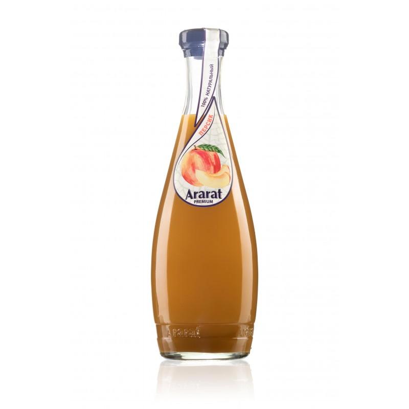 Персиковый нектар 0,750  Арарат